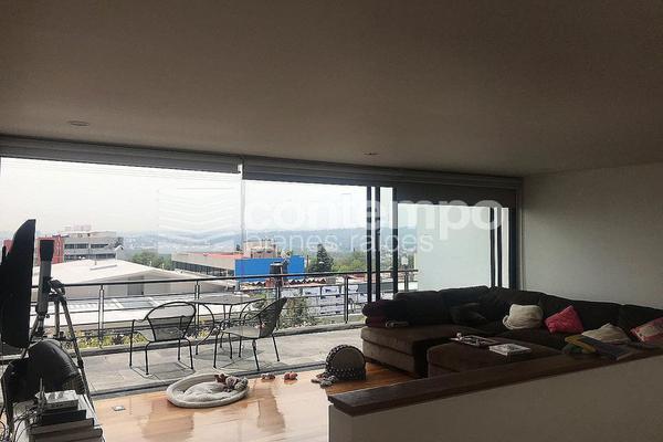 Foto de casa en venta en  , ciudad satélite, naucalpan de juárez, méxico, 14024602 No. 04