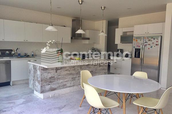 Foto de casa en venta en  , ciudad satélite, naucalpan de juárez, méxico, 14024602 No. 07