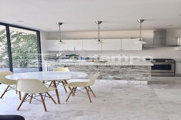 Foto de casa en venta en  , ciudad satélite, naucalpan de juárez, méxico, 14024602 No. 08