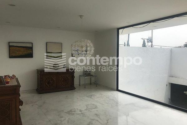 Foto de casa en venta en  , ciudad satélite, naucalpan de juárez, méxico, 14024602 No. 09