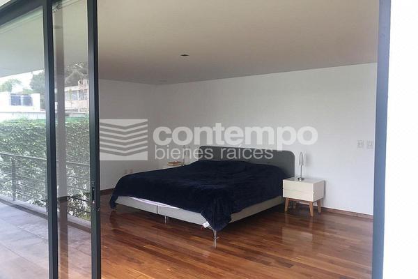 Foto de casa en venta en  , ciudad satélite, naucalpan de juárez, méxico, 14024602 No. 11