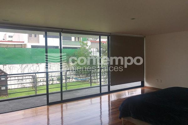 Foto de casa en venta en  , ciudad satélite, naucalpan de juárez, méxico, 14024602 No. 13