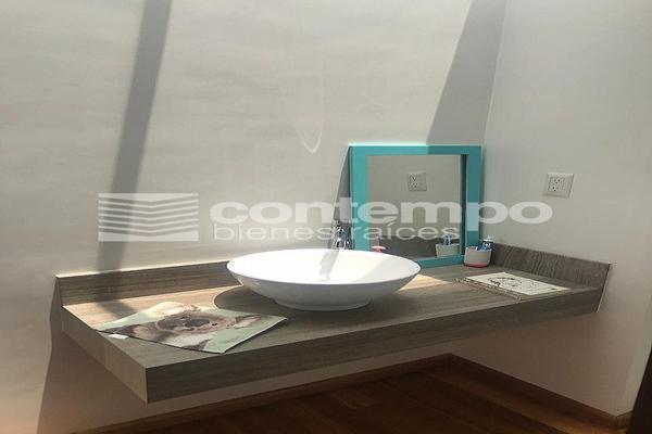 Foto de casa en venta en  , ciudad satélite, naucalpan de juárez, méxico, 14024602 No. 16
