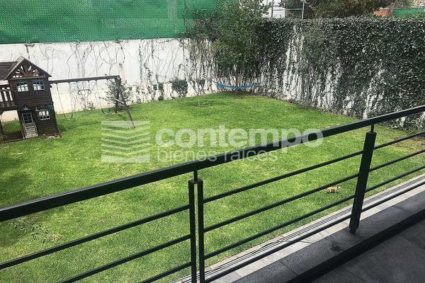Foto de casa en venta en  , ciudad satélite, naucalpan de juárez, méxico, 14024602 No. 17