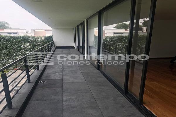 Foto de casa en venta en  , ciudad satélite, naucalpan de juárez, méxico, 14024602 No. 18