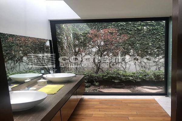 Foto de casa en venta en  , ciudad satélite, naucalpan de juárez, méxico, 14024602 No. 19