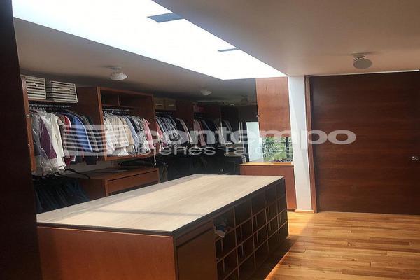 Foto de casa en venta en  , ciudad satélite, naucalpan de juárez, méxico, 14024602 No. 20