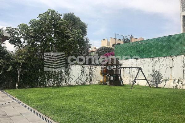 Foto de casa en venta en  , ciudad satélite, naucalpan de juárez, méxico, 14024602 No. 21