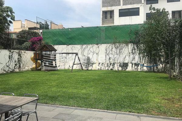 Foto de casa en venta en  , ciudad satélite, naucalpan de juárez, méxico, 14024602 No. 23