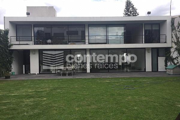 Foto de casa en venta en  , ciudad satélite, naucalpan de juárez, méxico, 14024602 No. 24