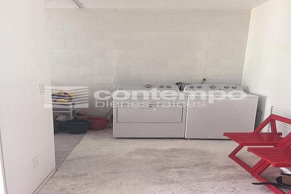 Foto de casa en venta en  , ciudad satélite, naucalpan de juárez, méxico, 14024602 No. 25