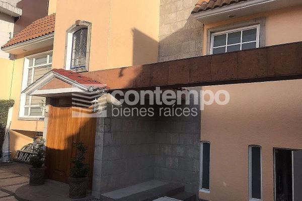 Foto de casa en venta en  , ciudad satélite, naucalpan de juárez, méxico, 14024610 No. 02