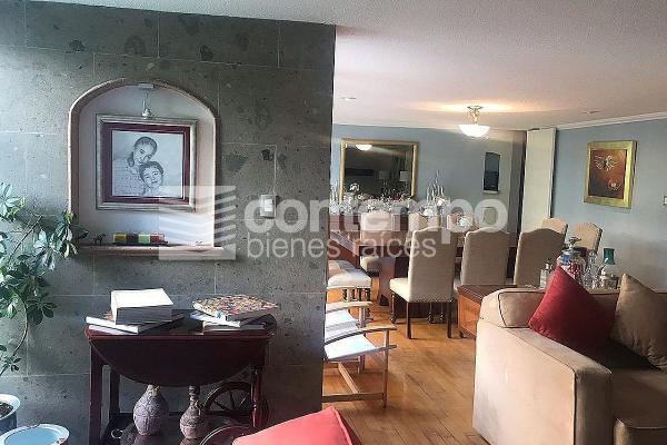 Foto de casa en venta en  , ciudad satélite, naucalpan de juárez, méxico, 14024610 No. 06