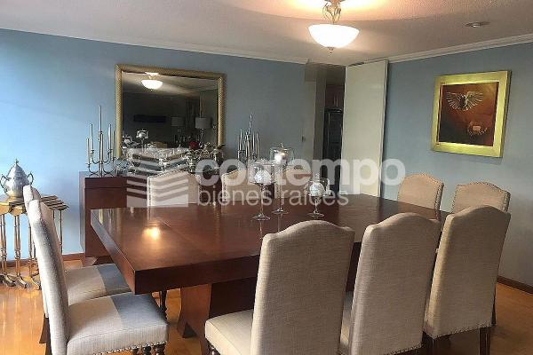 Foto de casa en venta en  , ciudad satélite, naucalpan de juárez, méxico, 14024610 No. 07