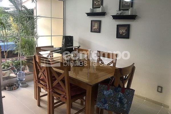Foto de casa en venta en  , ciudad satélite, naucalpan de juárez, méxico, 14024610 No. 09