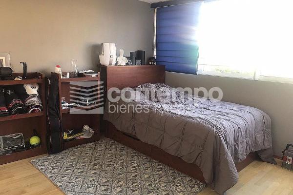 Foto de casa en venta en  , ciudad satélite, naucalpan de juárez, méxico, 14024610 No. 11