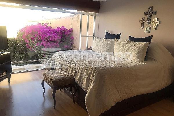 Foto de casa en venta en  , ciudad satélite, naucalpan de juárez, méxico, 14024610 No. 12