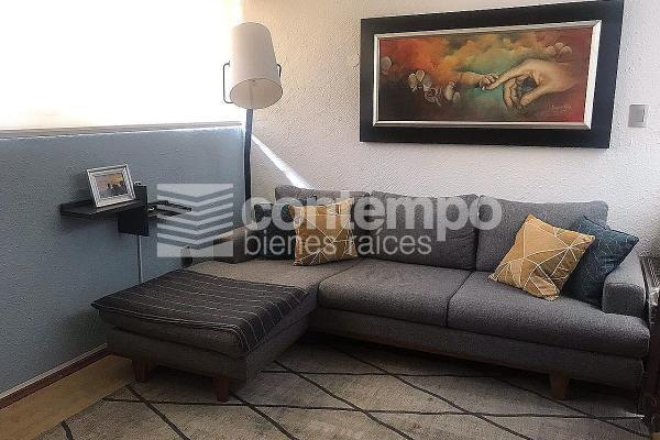 Foto de casa en venta en  , ciudad satélite, naucalpan de juárez, méxico, 14024610 No. 14