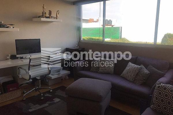 Foto de casa en venta en  , ciudad satélite, naucalpan de juárez, méxico, 14024610 No. 15