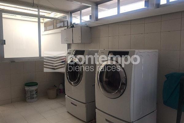 Foto de casa en venta en  , ciudad satélite, naucalpan de juárez, méxico, 14024610 No. 16