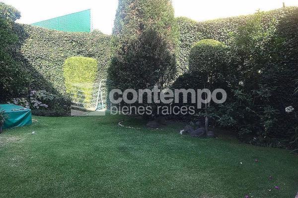 Foto de casa en venta en  , ciudad satélite, naucalpan de juárez, méxico, 14024610 No. 17