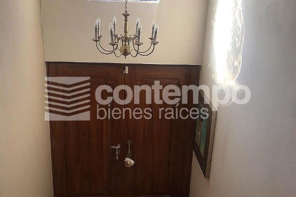 Foto de casa en venta en  , ciudad satélite, naucalpan de juárez, méxico, 14024610 No. 18