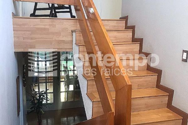 Foto de casa en venta en  , ciudad satélite, naucalpan de juárez, méxico, 14024610 No. 19