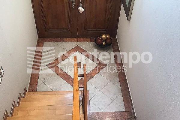 Foto de casa en venta en  , ciudad satélite, naucalpan de juárez, méxico, 14024610 No. 20