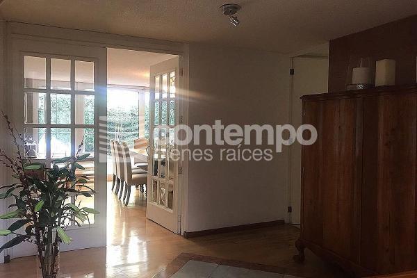 Foto de casa en venta en  , ciudad satélite, naucalpan de juárez, méxico, 14024610 No. 21
