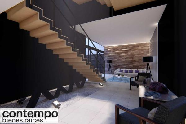 Foto de casa en venta en  , ciudad satélite, naucalpan de juárez, méxico, 14024618 No. 05