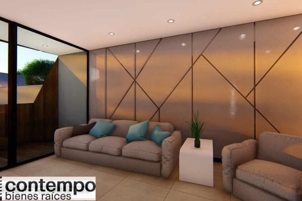 Foto de casa en venta en  , ciudad satélite, naucalpan de juárez, méxico, 14024618 No. 07