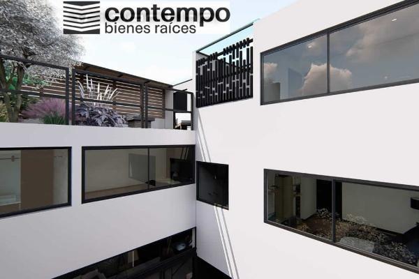 Foto de casa en venta en  , ciudad satélite, naucalpan de juárez, méxico, 14024618 No. 08