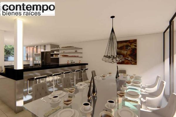 Foto de casa en venta en  , ciudad satélite, naucalpan de juárez, méxico, 14024618 No. 09