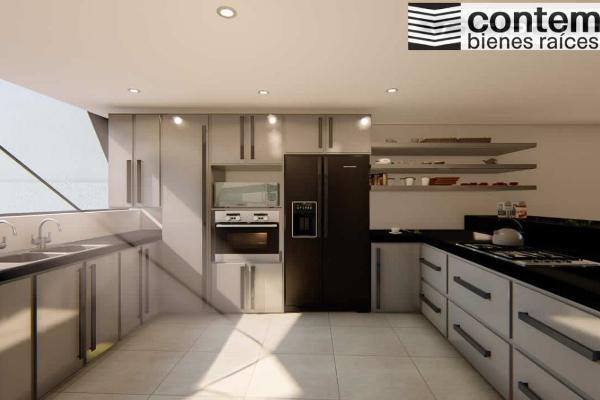Foto de casa en venta en  , ciudad satélite, naucalpan de juárez, méxico, 14024618 No. 10