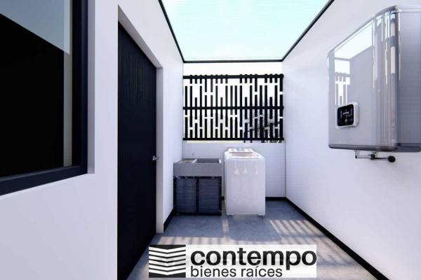 Foto de casa en venta en  , ciudad satélite, naucalpan de juárez, méxico, 14024618 No. 16