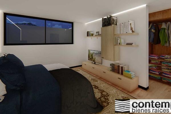 Foto de casa en venta en  , ciudad satélite, naucalpan de juárez, méxico, 14024618 No. 19