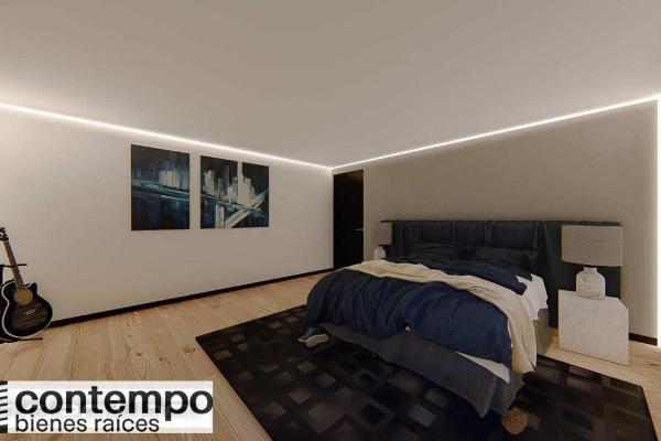Foto de casa en venta en  , ciudad satélite, naucalpan de juárez, méxico, 14024618 No. 25