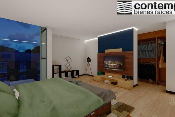 Foto de casa en venta en  , ciudad satélite, naucalpan de juárez, méxico, 14024618 No. 26