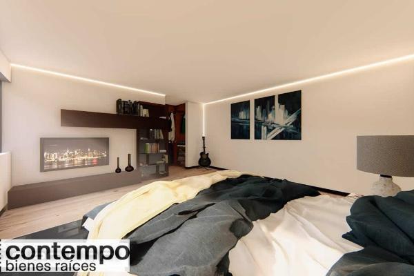 Foto de casa en venta en  , ciudad satélite, naucalpan de juárez, méxico, 14024618 No. 27