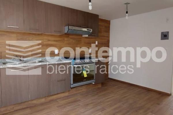 Foto de casa en venta en  , ciudad satélite, naucalpan de juárez, méxico, 14024626 No. 03