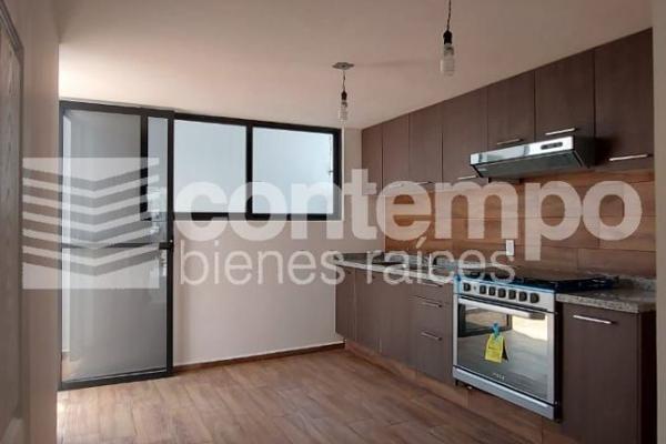 Foto de casa en venta en  , ciudad satélite, naucalpan de juárez, méxico, 14024626 No. 04