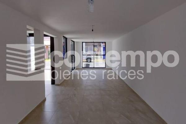 Foto de casa en venta en  , ciudad satélite, naucalpan de juárez, méxico, 14024626 No. 05