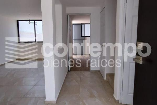 Foto de casa en venta en  , ciudad satélite, naucalpan de juárez, méxico, 14024626 No. 06
