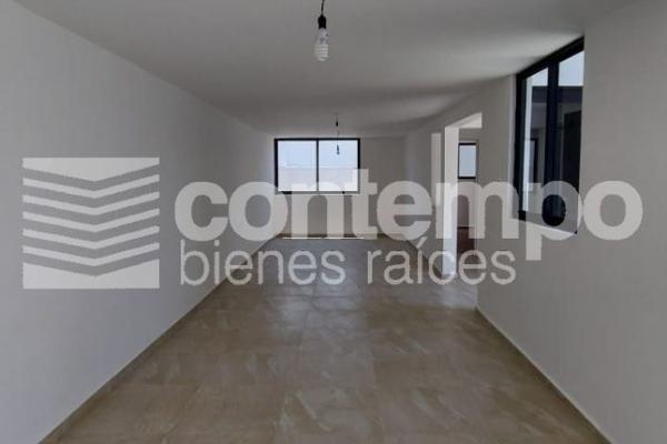 Foto de casa en venta en  , ciudad satélite, naucalpan de juárez, méxico, 14024626 No. 07