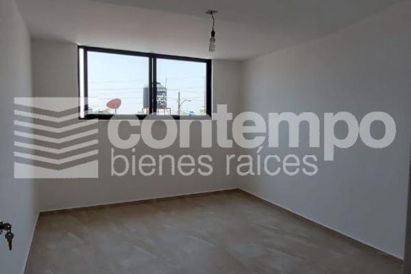 Foto de casa en venta en  , ciudad satélite, naucalpan de juárez, méxico, 14024626 No. 09