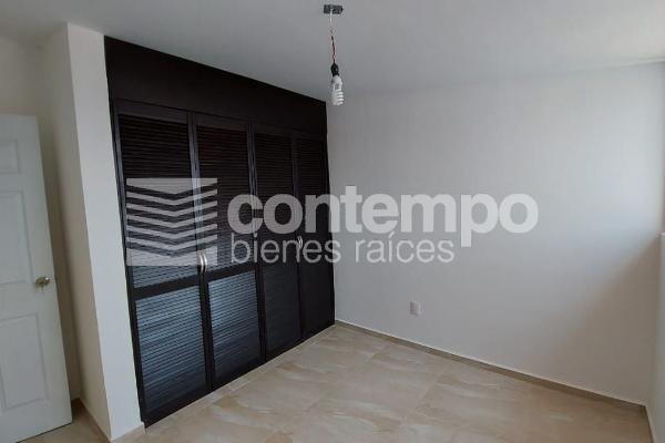 Foto de casa en venta en  , ciudad satélite, naucalpan de juárez, méxico, 14024626 No. 10