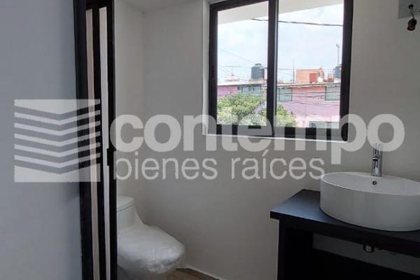 Foto de casa en venta en  , ciudad satélite, naucalpan de juárez, méxico, 14024626 No. 11