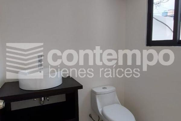 Foto de casa en venta en  , ciudad satélite, naucalpan de juárez, méxico, 14024626 No. 12