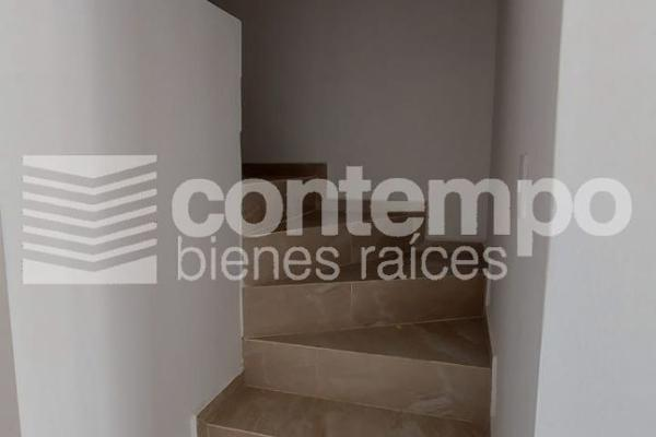 Foto de casa en venta en  , ciudad satélite, naucalpan de juárez, méxico, 14024626 No. 13