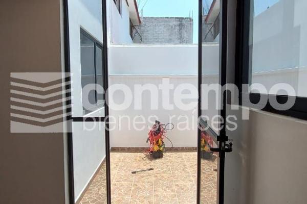Foto de casa en venta en  , ciudad satélite, naucalpan de juárez, méxico, 14024626 No. 14